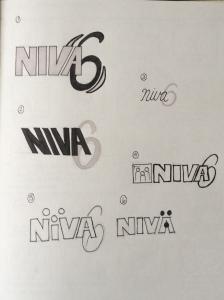 my niva6 logo contributions